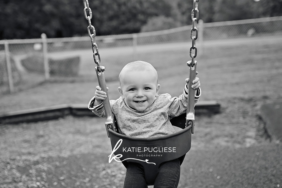 Southington CT Baby Photographer