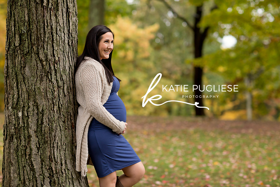 Naugatuck CT Maternity Photographer