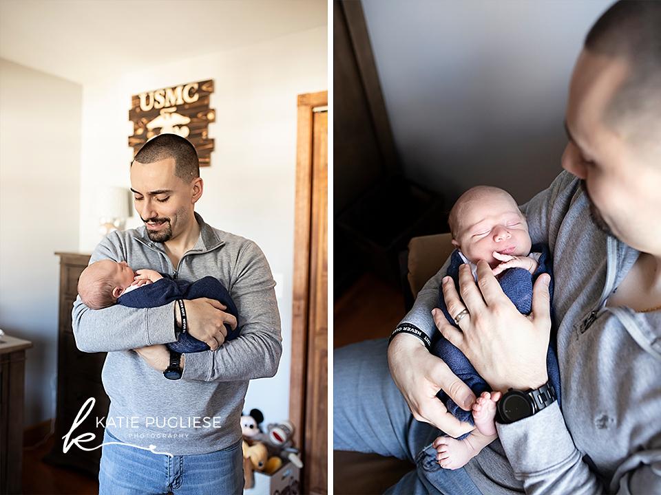 Naugatuck CT Newborn Photography