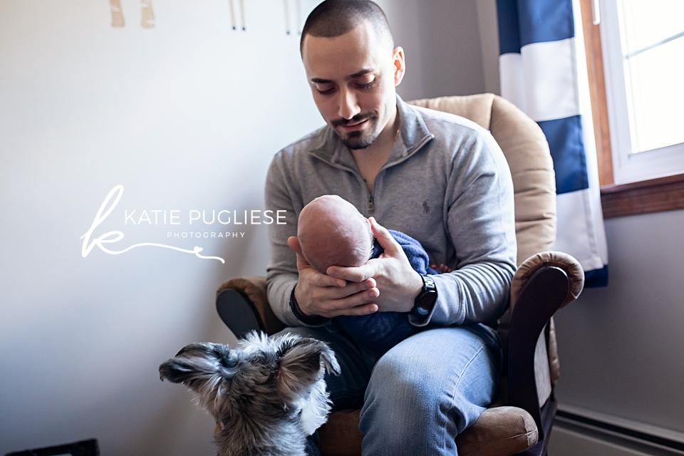 Southington CT Newborn Photographer