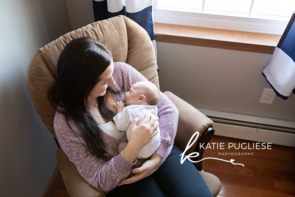 West Hartford Newborn Photographer