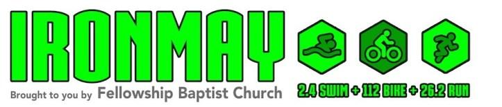 IronMay Logo