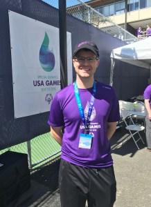 PQ at the games