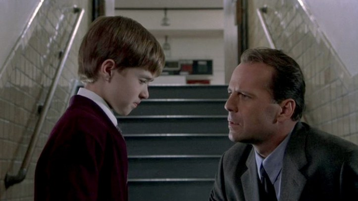 Top 10 Favorite Movies: The Sixth Sense