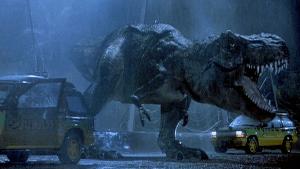 Top 10 Favorite Movies: Jurassic Park