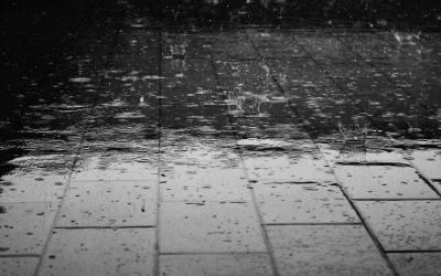 Poem: Shower