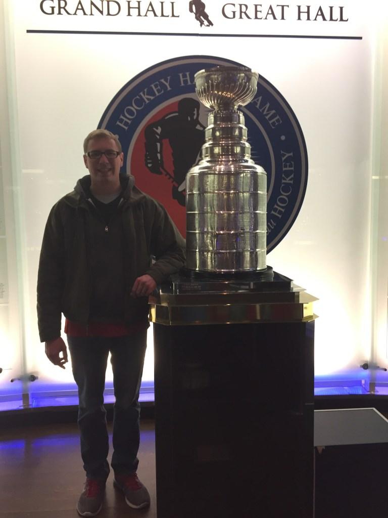 Toronto, Hockey Hall of Fame