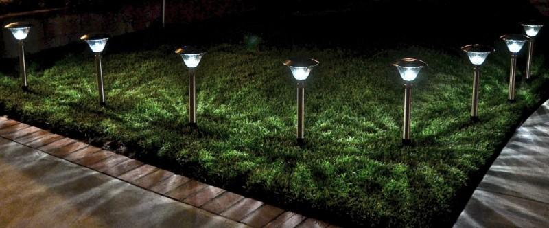 Lighting Design For All Gardens
