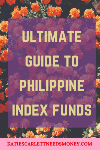 Guide to Philippine Index Funds