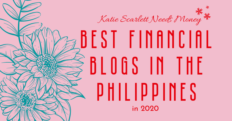 Best Financial Blogs in the Philippines