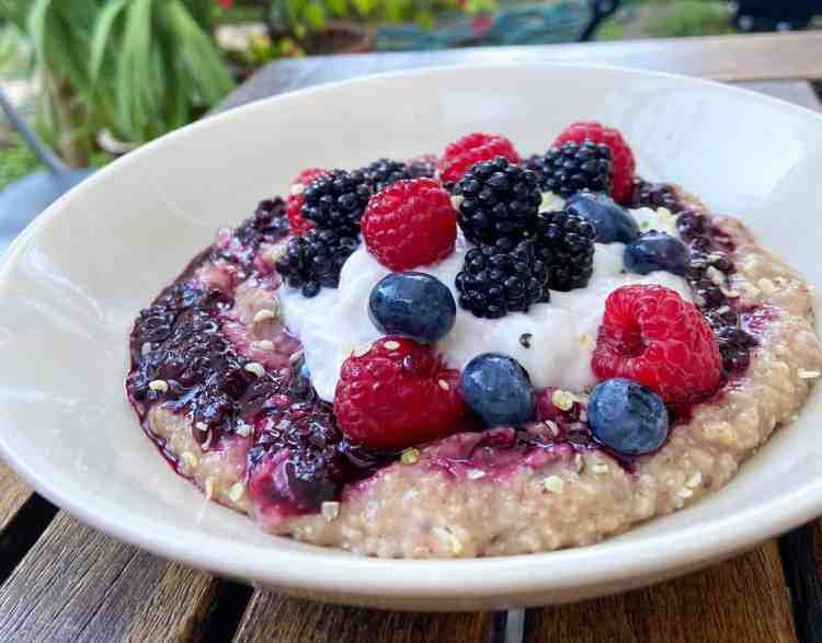 How To Love Your Oats (For Oatmeal Haters)