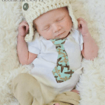 Free Aviator Crochet Hat Pattern