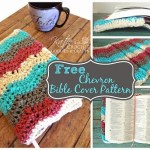 Chevron Crochet Stitch Tutorial