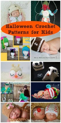 halloween-crochet-patterns