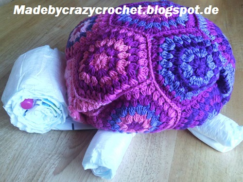 turtle-crochet-patterns