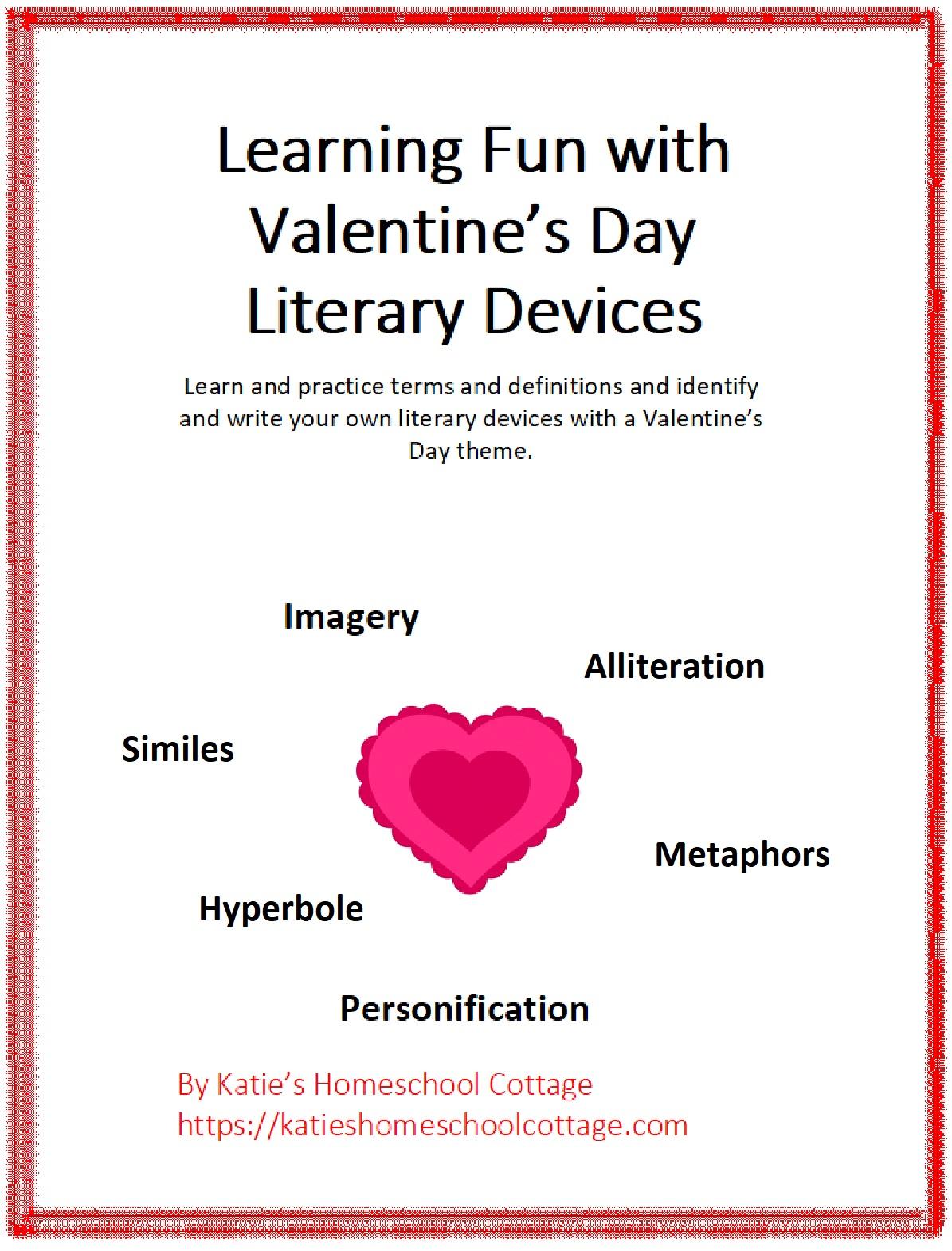 literarydevices com