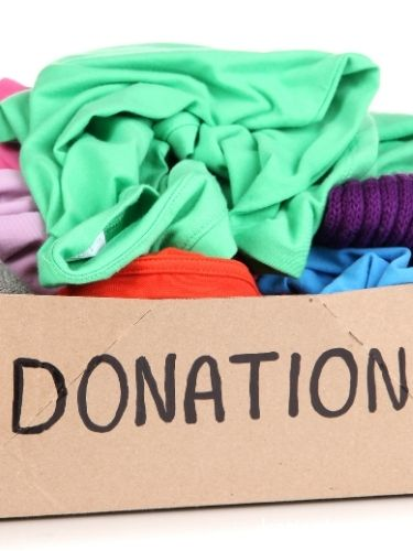 where to take donations