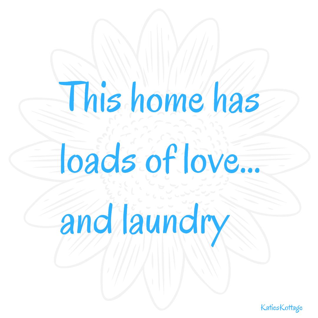 21 laundry hacks to make laundry easier. Laundry quote. #cleaninghacks #cleaningtips #cleaning #laundry #quotes