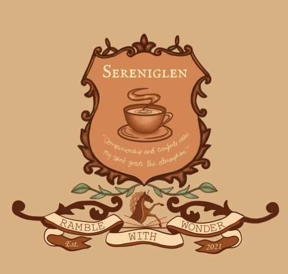 Sereniglen emblem
