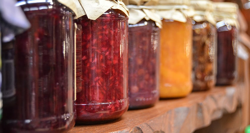 Canning - Store Your Harvest