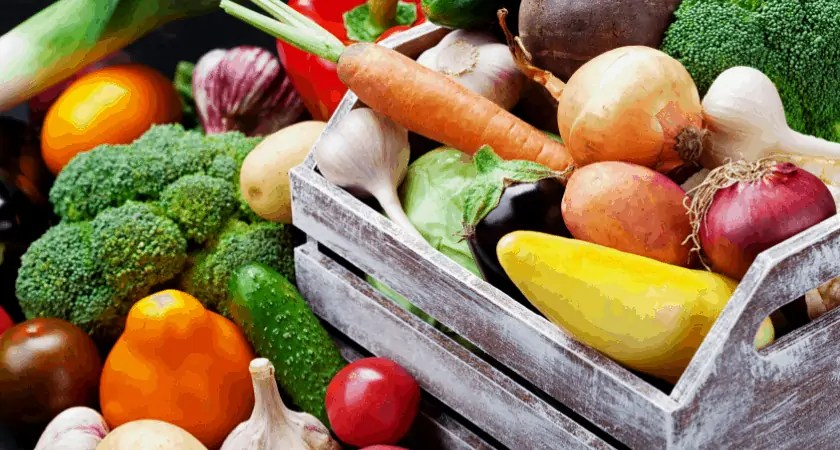 3 Reasons You need A Garden | Fresh Vegetables