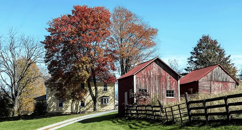 10 Needs For Farmhouse Living
