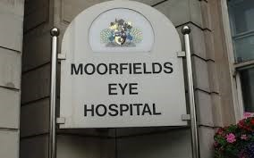 Moorfields Pic of Sign