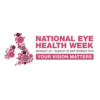 Eye Health Week