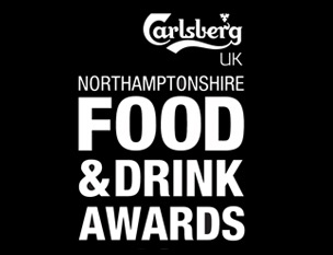 northamptonshire food and drink awards logo.