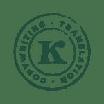 Katie Uniacke Travel Stamp Logo