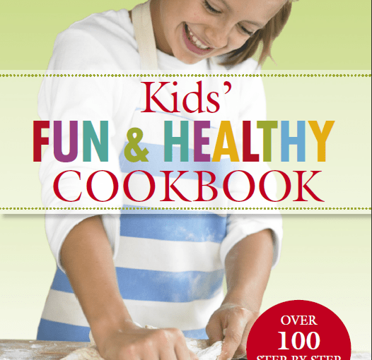 Best Kids Cookbooks