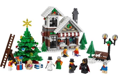 Lego Christmas Set 2019.Legos For Toddlers Fun Duplo Sets Katinka S Christmas