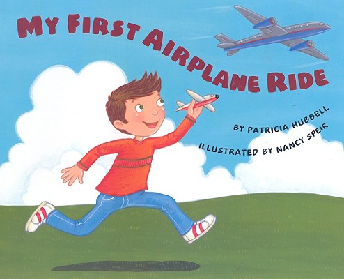 Best Airplane Books For Boys