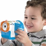 camcorder for kids