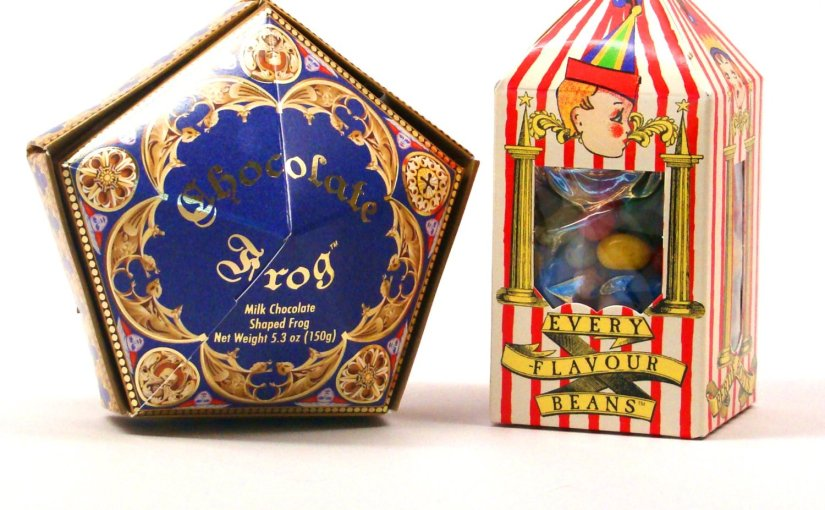 Harry Potter Gifts and Stocking Stuffers For Boys this Christmas