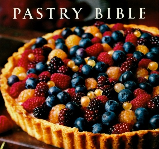 Best Pastry Cookbooks