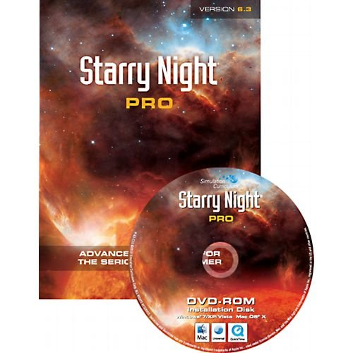 Best Astronomy Software