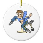 fitness_exercise_ornament-zazzle