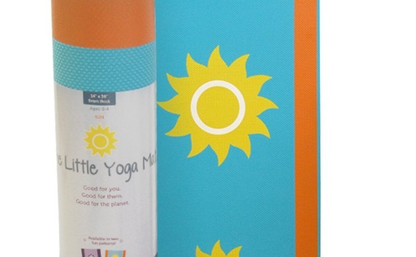 Fun Yoga Birthday Gifts for Kids