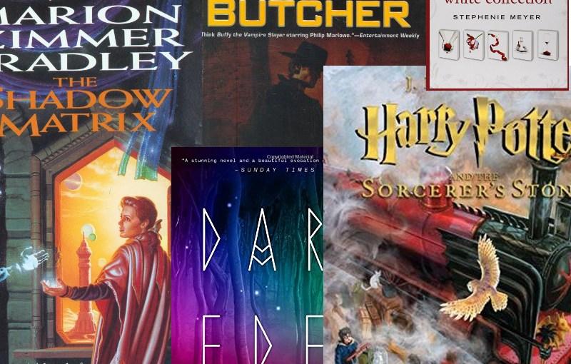Best Fantasy Novels