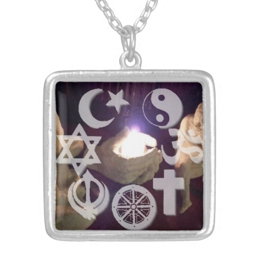 coexist-jewelry