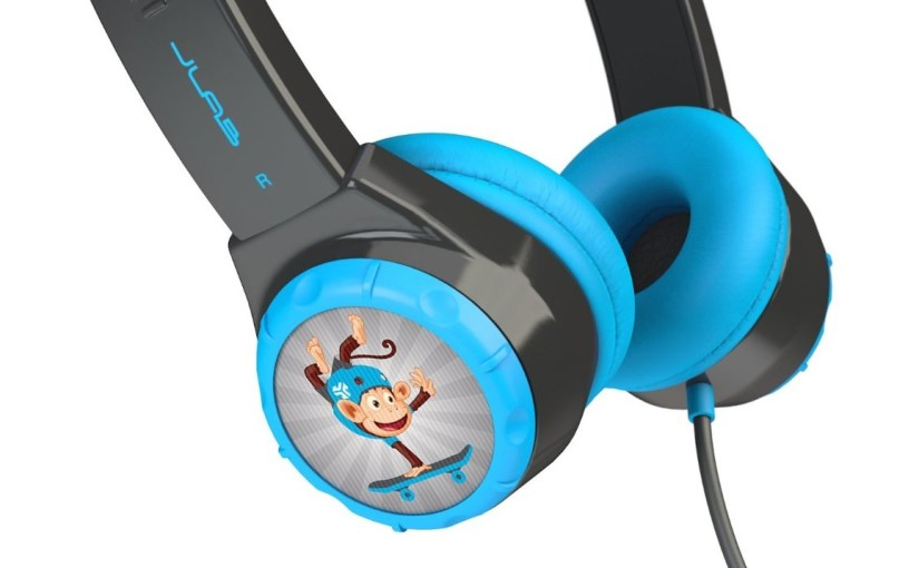 Best Headphones For Kids 2017