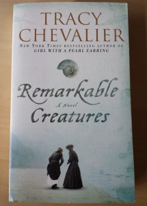 remarkable creatures chevalier