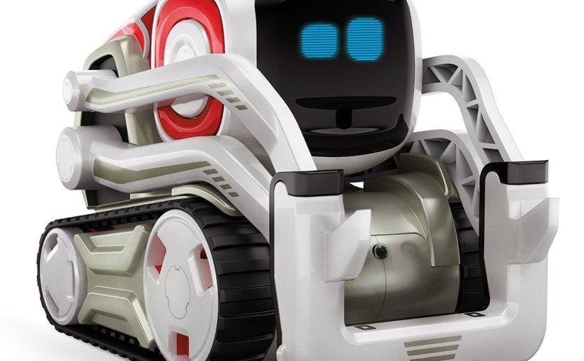 Best Toy Robot 2018