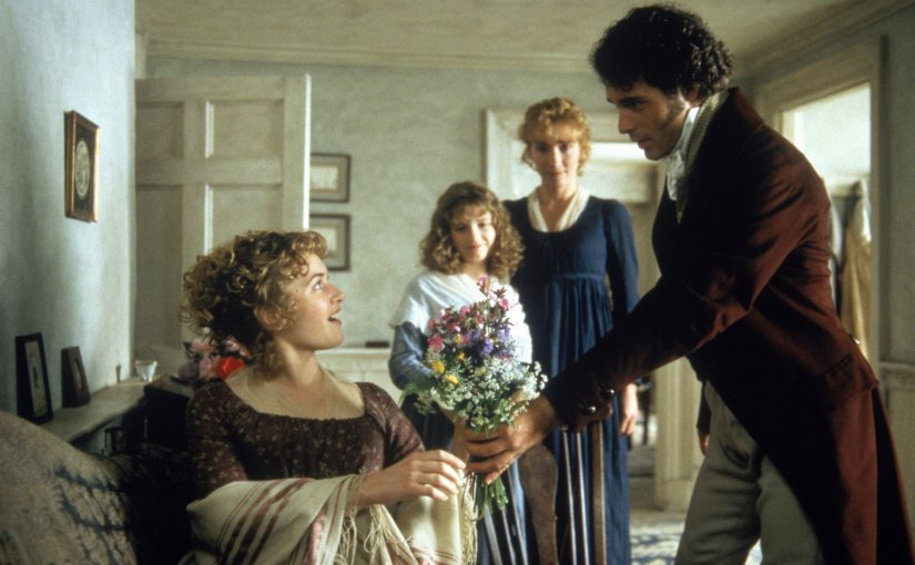 Best Sense and Sensibility Movie Adaptation