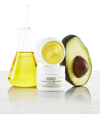 Kiehls Creamy Eye Treatment with Avocado