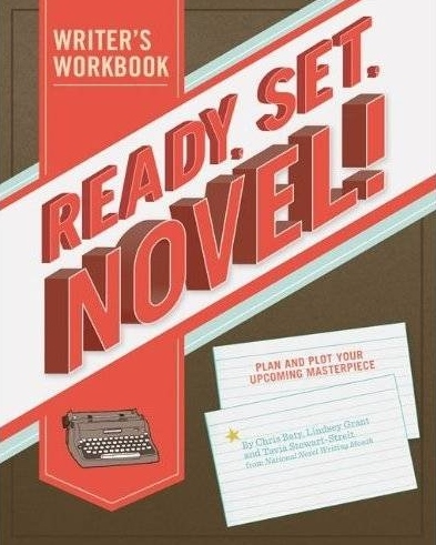Ready Set Novel Writer's Workbook