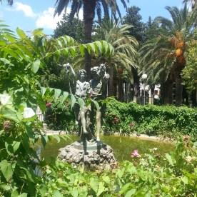 Park in Corleone