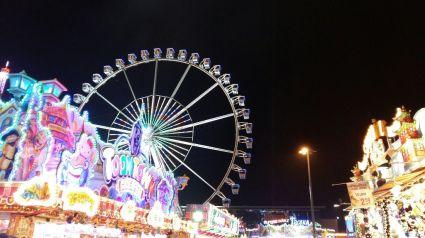 Freimarkt Riesenrad