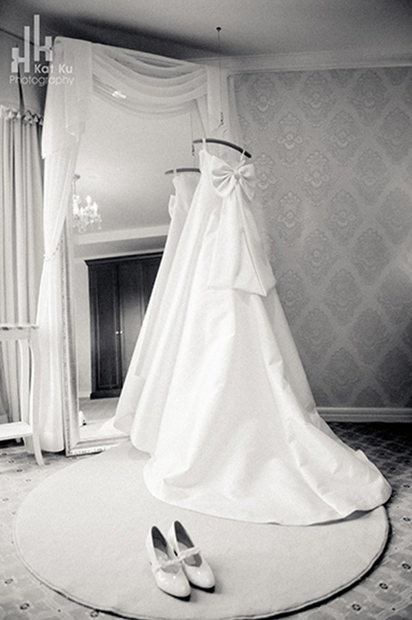 wedding gown NZ